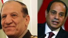 ترشح السيسي وعنان لرئاسة مصر يلهب تويتر