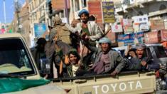 مضى على حرب اليمن أكثر من 1000 يوم