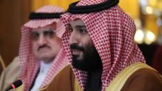 أشعل ولي العهد السعودي محمد بن سلمان تويتر عالميا