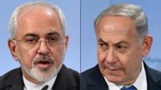 """شن رئيس الوزراء الإسرائيلي بنيامين نتنياهو هجوما حادا على إيران، واصفا إياها في كلمة ألقاها في مؤتمر ميونخ الأمني الأحد بأنها """"أكبر تهديد لعالمنا""""."""