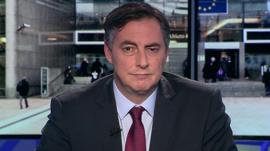 David McAllister, chair of the European Parliament's Foreign Affairs Committee