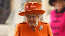 الشركة المصممة لحمالات صدر ملكة بريطانيا تفقد امتيازها الملكي