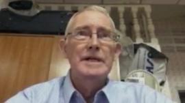 Alan Morison