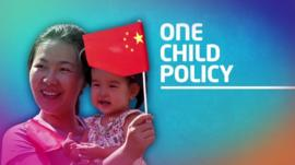 China's one-child policy