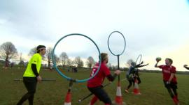 Quidditch Premier League launched