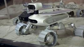 Team Indus rovers