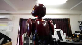 Orihime robot