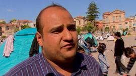 Ali Fellah