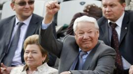 boris yeltsins journey to the top of communist russia I read the reports on the death of former russian prime minister boris yeltsin of russia from then communist party boris yeltsin's passing.