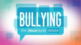 Should bullies be punished or helped ? Newsround asks its viewers to decide.
