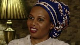Dr Fatima Akilu