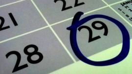Watch this to find out why February just got longer...