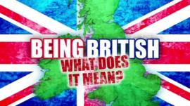 Being British: What does it mean?