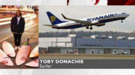 Toby Donachie