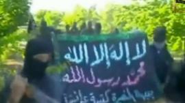 Jihadists are increasing in Syria.
