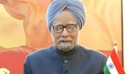 India PM Manmohan Singh