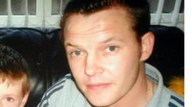Stephen McFaul who escaped from his captors in Algeria.