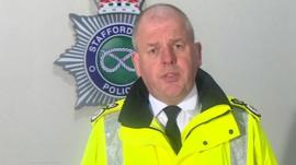 Chief Constable Michael Cunningham