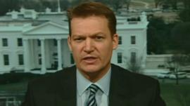 Kevin Mandia , CEO of internet security firm Mandiant