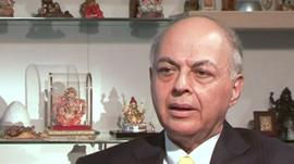 Ranjit Shahani