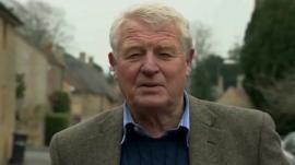 Lord Ashdown
