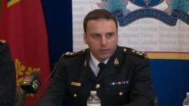 Assistant Commissioner James Malizia