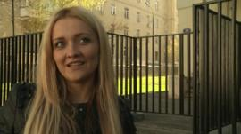 Russians give their opinions on relations with the USA