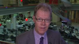 Information Commissioner, Christopher Graham