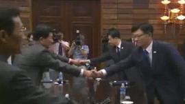 Kaesong talks