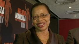 Graca Machel