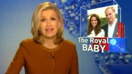 Diane Sawyer on abc News