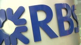 RBS have announced pre-tax profits of £1.4bn