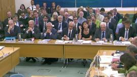Public Accounts Committee