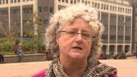 Jane Held, Birmingham Safeguarding Children Board