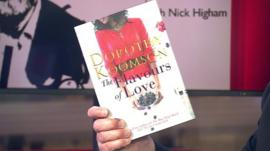 The Flavours of Love book cover