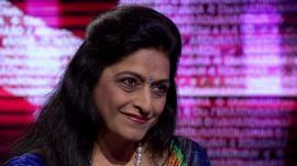 Dr Nayna Patel