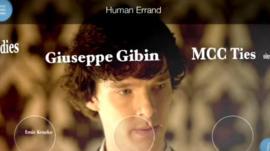 Sherlock App