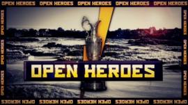 Who will win the Open?