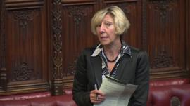 Baroness Wheatcroft