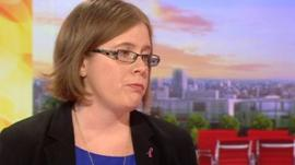 Sally Greenbrook, Breakthrough Breast Cancer