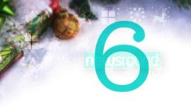 Advent calendar day six