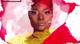 Efya promotional picture
