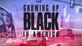 Growing Up Black in America