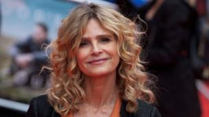 Golden Globe and Emmy Award winning actress and producer, Kyra Sedgwick, directed The Story of a Girl, starring her husband, Hollywood star Kevin Bacon, who is due to attend the film's world premiere at the Dominion Cinema this evening.