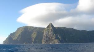 Gough and Inaccessible Island