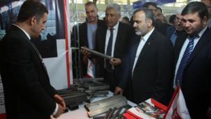 دهمین نمایشگاه محصولات ایرانی در هرات