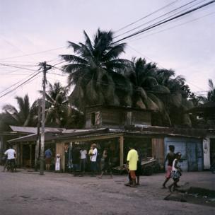 Bilwi, Nicaragua.