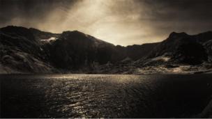 Devil's Kitchen, Snowdonia