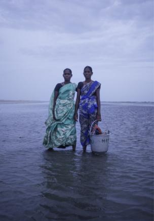 Amudha, 26, and Selvi, 29.