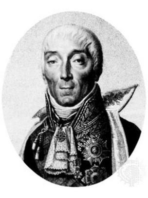 Жозеф Фуше